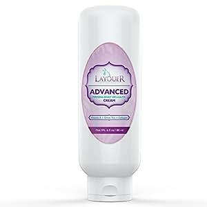 Amazon.com : Best Anti Cellulite Cream - With Caffeine