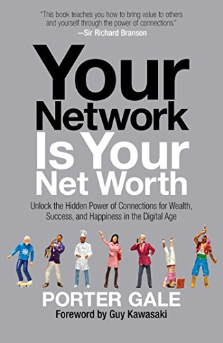 Amazon your network is your net worth unlock the hidden power your network is your net worth unlock the hidden power of connections for wealth fandeluxe Gallery