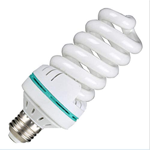 220V E27 E14 B22 65W 85W 125W Hochleistungs-Spiralröhre Energiesparlampe Leuchtstofflampenröhre-Gelb_13W_E14