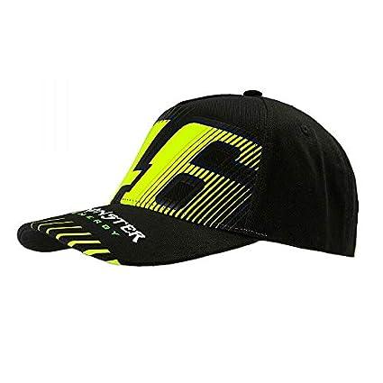 Vr46 Valentino Rossi Monster Monza Gorra - Negro: Amazon.es: Coche ...