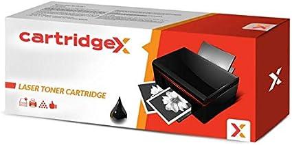 Cartridgex - Cartucho de tóner Compatible para HP Laserjet Pro MFP ...