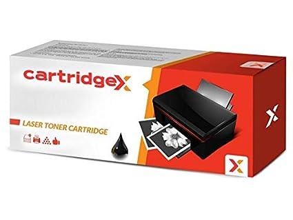 Cartridgex - Cartucho de tóner Compatible para Ricoh 407254 SP ...