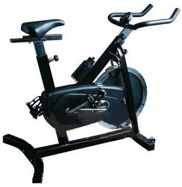 Bicicleta de Spinning Fitness_Wizard: Amazon.es: Deportes y aire libre