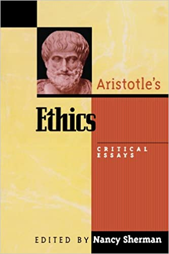 com aristotle s ethics critical essays critical essays  aristotle s ethics critical essays critical essays on the classics series