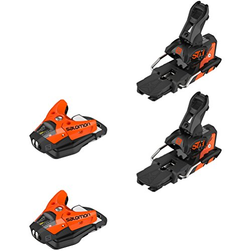 (Salomon STH2 WTR 13 Ski Bindings -)