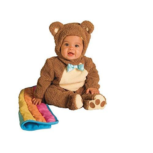 Oatmeal Bear Baby Infant Costume - Infant]()