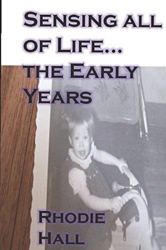 Download Sensing All of life: The Early Years (Sensing Life) pdf