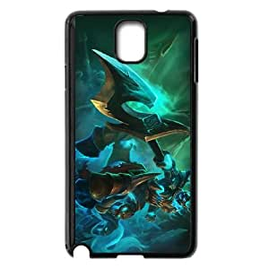 Samsung Galaxy Note 3 Cell Phone Case Black League of Legends Hecarim 0 SH3125787