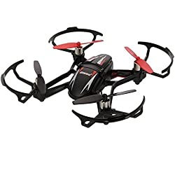 UDI RC U27 2.4Ghz 4 Channel 6 AXIS Remote Control Quadcopter