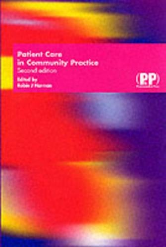 Patient Care in Community Practice: A Handbook of Non-medicinal Healthcare