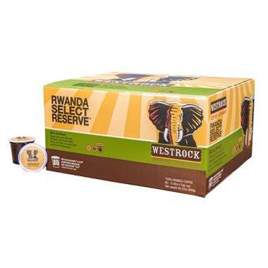 Westrock Coffee Rwanda Select Reserve (80 ct.)ES
