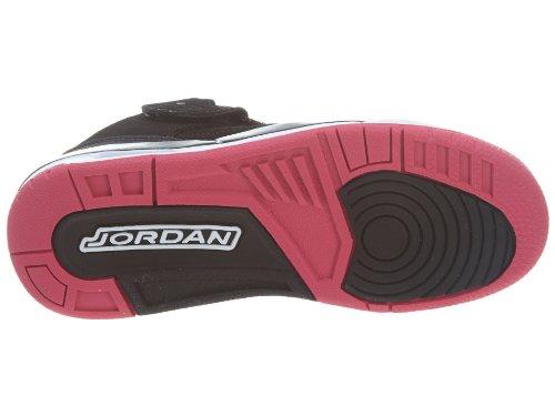 Nike Air Jordan Flight 45GG Hi Top Turnschuhe 644874Sneakers Schuhe uk 4 us 4.5Y eu 36.5