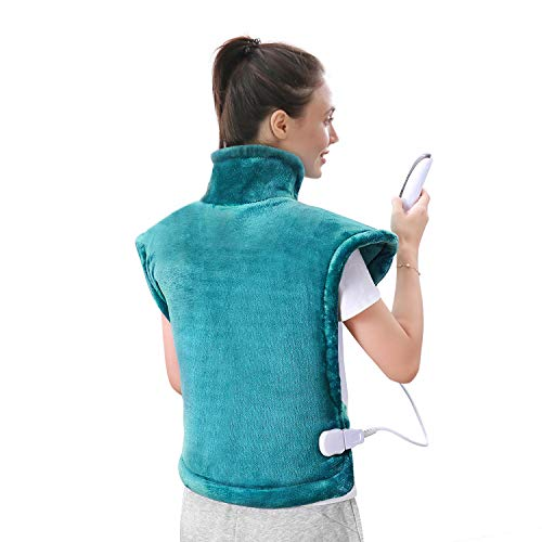 MaxKare Large Heating Pad for Back and