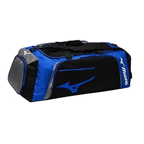 Mizuno Tornado Duffle Bag, - Tornado Socks Royal