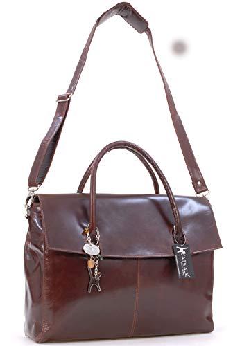 Helena Collection Helena Catwalk Handbags Femme Marron qUwfE