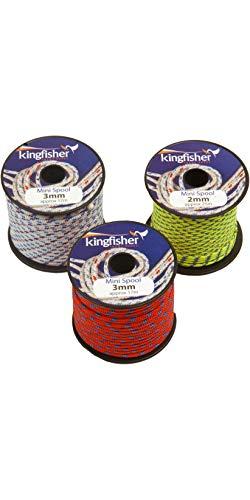 Kingfisher Mini Spool MMS10 Rope Thickness - 2mm