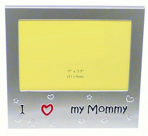 benerini  We Love Our Mummy 5 x 3.5 Photo Picture Frame Gift