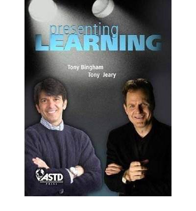 Presenting Learning: Getting CEOs to Understand the Value of Learning - It's All in the Presentation (Paperback) - Common PDF