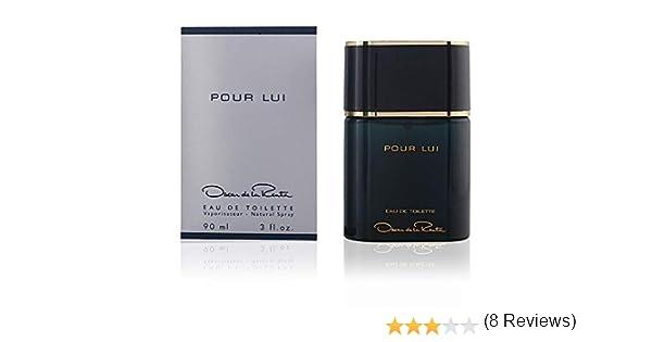 Oscar De La Renta Oscar Pour Lui Eau de Toilette Vaporizador 90 ml