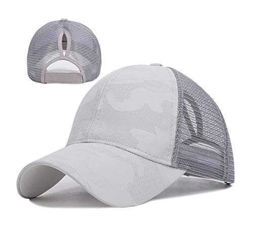 White Opus Adjustable Hat - 5