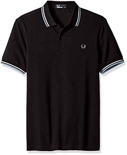 Fred Perry Twin Tipped FP Shirt - M3600D38