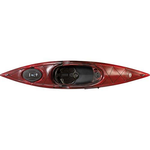 Old Town Canoes & Kayaks Dirigo 120 Recreational Kayak