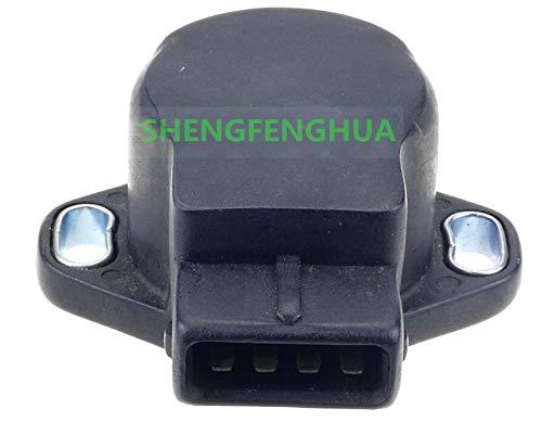 Throttle Position Sensor TPS SENSOR THROTTLE POSITION SENSOR FOR Mitsubishi FOR Dodge MD614280 MD614375 MD614491 MD614697: