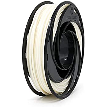 Amazon com: Gizmo Dorks PLA Pro Plus 3D Printer Filament 3mm (2 85mm
