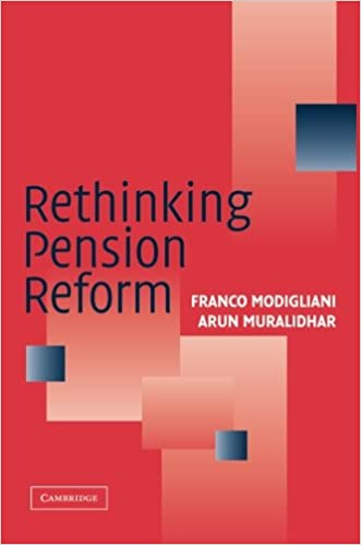 Rethinking Pension Reform