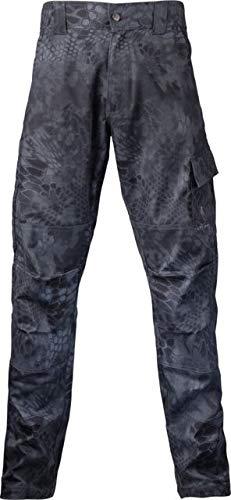Kryptek Stalker Camo Hunting Pant (Stalker Collection), Typhon, XLL by Kryptek