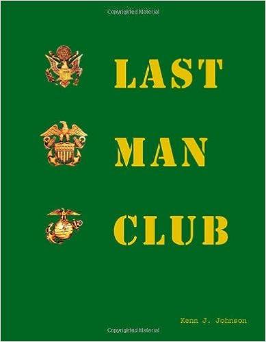 Book Last Man Club