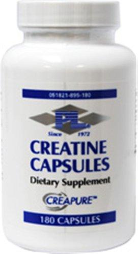 La créatine 180 capsules