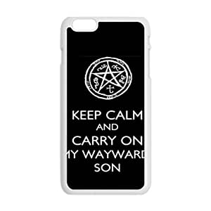 devil's trap Phone Case for iPhone plus 6 Case