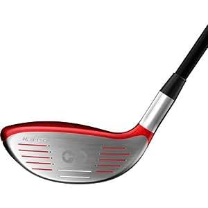 Nike Golf Men's VRS Covert 2.0 Golf Fairway Wood, Right Hand, Graphite, Stiff, 15-Degree