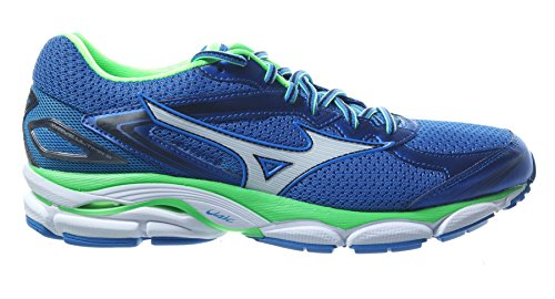Blue Strong Mens Ultima Running Blu 8 Wave Shoes qW6FOwZqf