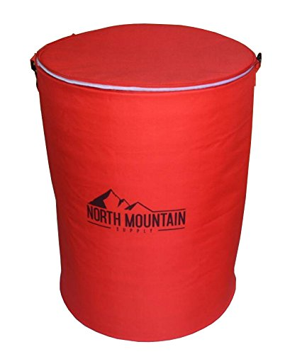 North Supply - North Mountain Supply NMS Cooler Bag Fermentation Cooler Bag - Fits All Fermenter