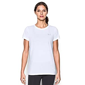 Under Armour Women's Tech T Shirt