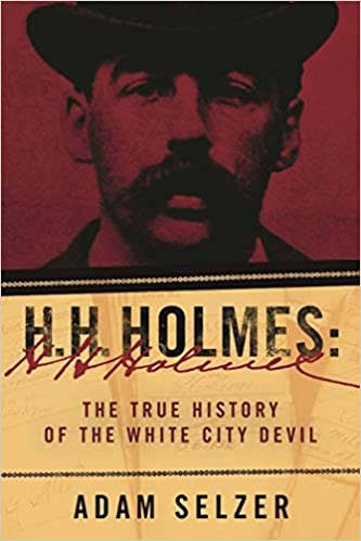hh holmes jack the ripper show