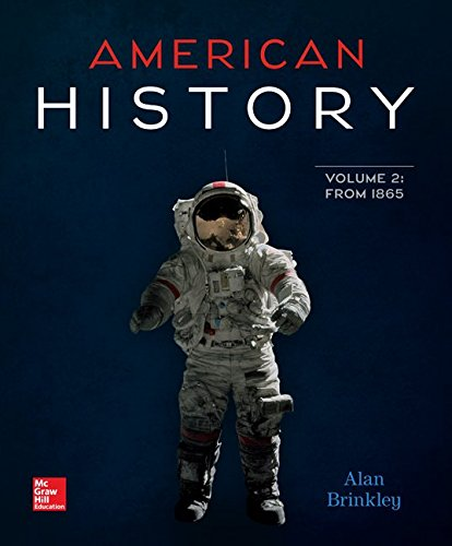 77776747 - American History: Connecting with the Past Volume 2