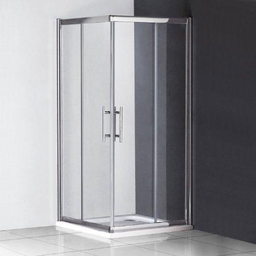 Complete Shower Units: Amazon.co.uk