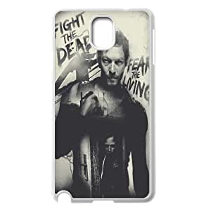 High Quality Phone Back Case Pattern Design 2Popular Movie the walking dead Design- For Samsung Galaxy NOTE3 Case Cover