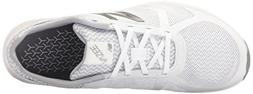 New Training Blanco Blanco Zapatilla balance Vazee qZxwvvC
