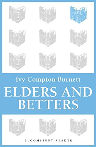 book cover of Elders and Betters