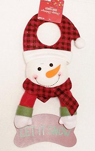 - Snowman