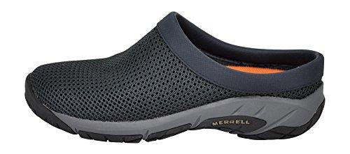 Slip Merrell Breeze Women's Navy on Ii Encore Shoe 3 1RqI1