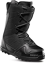 thirtytwo Exit '18 Snowboard Boots, Black,