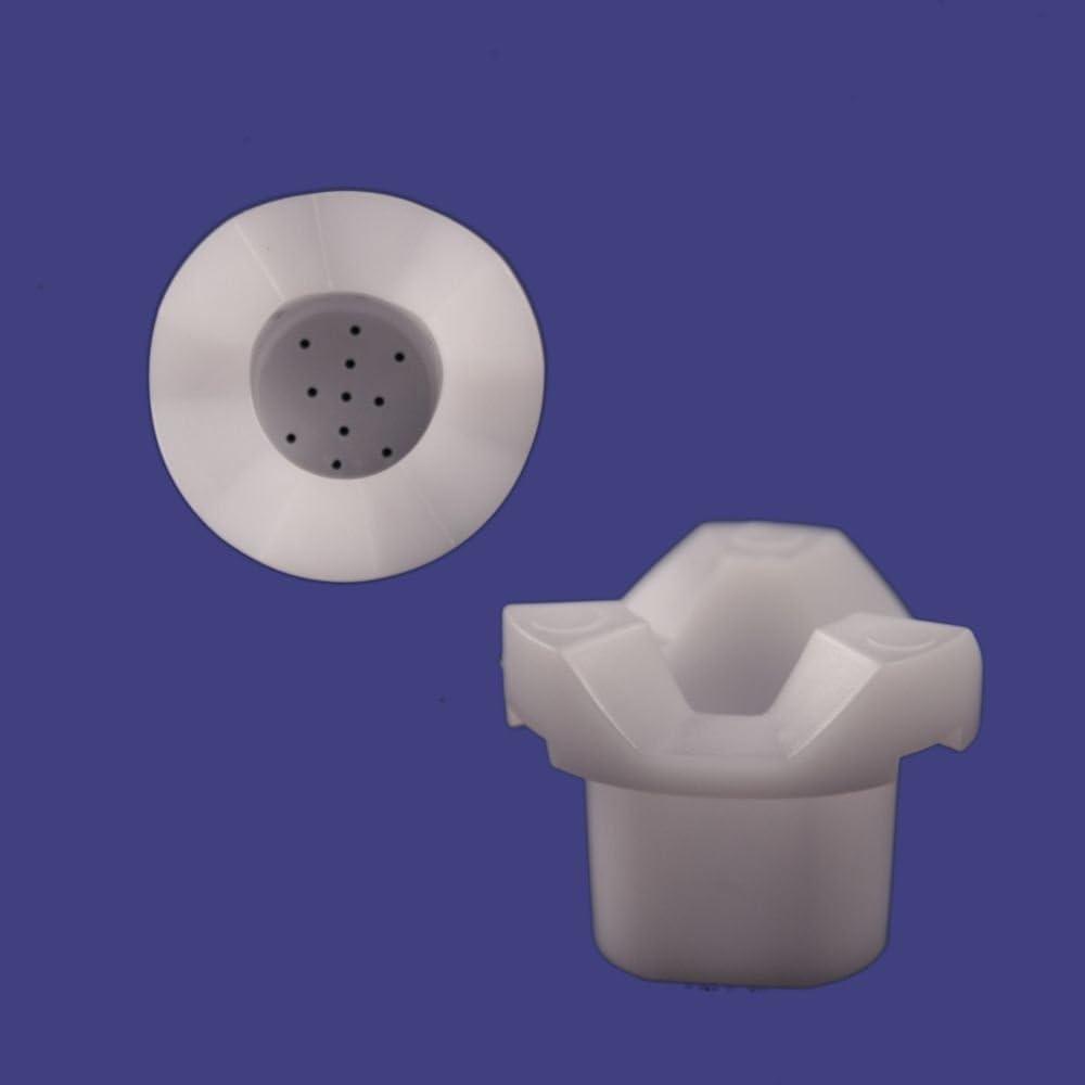 ForeverPRO 240328201 Door Hinge Bearing for Frigidaire Refrigerator 240561601 891001 AH429803 EA429803