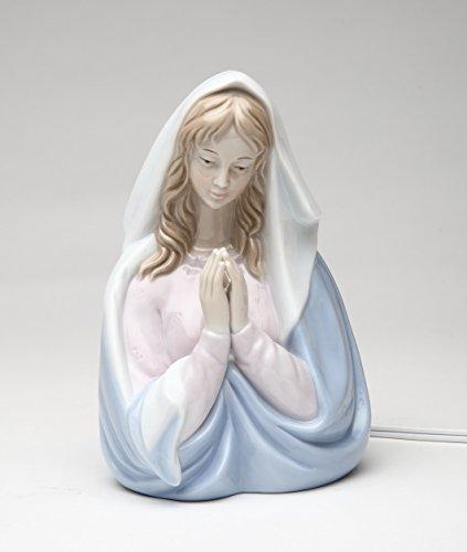 Cosmos 1260 Porcelain Praying Madonna