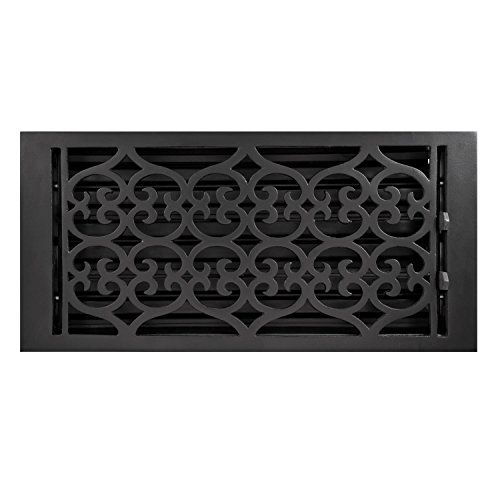 cast iron air vent - 7