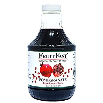 FruitFast Concentrate Pomegranate Juice